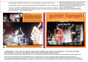 1o1o31 foldcover gunter hampel european 4- live at the jazz cologne festival 2o1o funkhaus WDR