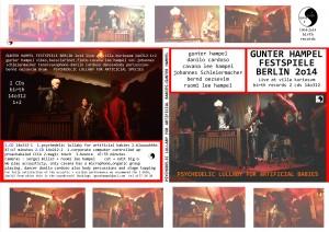 faltcover 14o31o-12 2 CD festspiele berlin 2o14 1.seite faltcover villa kuriosum 1o.märz