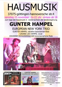 hausmusik poster 2