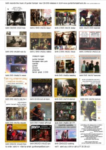 lps cds dvd 2o14 releases sheet new 141118