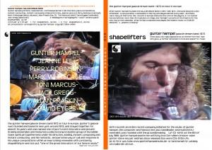 73oooo faltcover CD DVD jazzworkshop ndr hannover