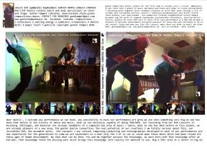 dvd cover 14o215 keyholder gunter hampel-danilo cordoso duo
