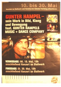 hamburg exhibition + concert +dance