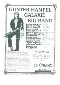 new york bigband flyer 7o s