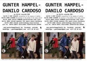gh+dc hannover flyer